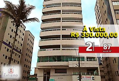 Apartamento Residencial Para Venda - Guilhermina - Ap0595