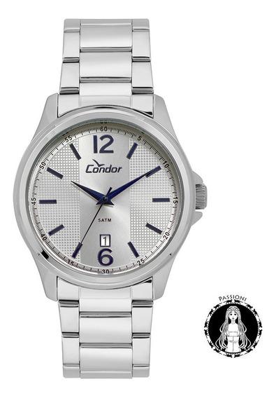 Relógio Condor - Co2115ktg/k3k C/ Nf E Garantia O