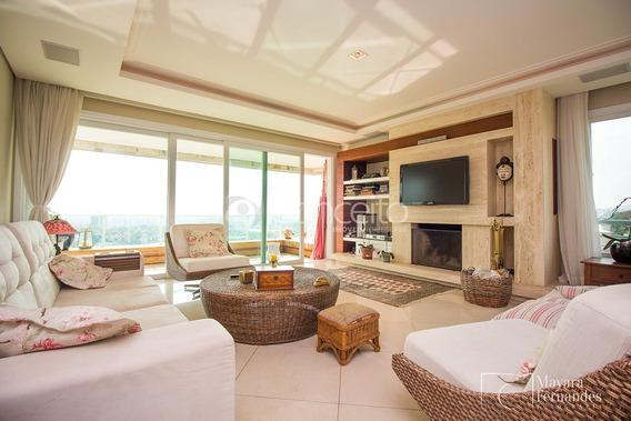 Apartamentos - Tres Figueiras - Ref: 6687 - V-6687