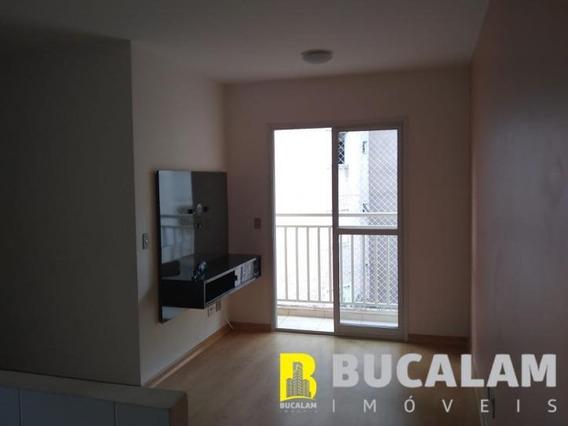 Apartamento Para Venda No Condomínio Residencial Le Parc - 3797-r