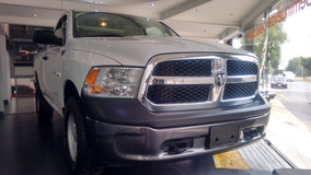 Dodge Ram 2500 Cabina Regular 4x4 2016