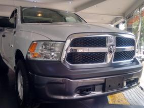 Dodge Ram 2500 Cabina Regular 4x4 2016 Garantia 1 Año