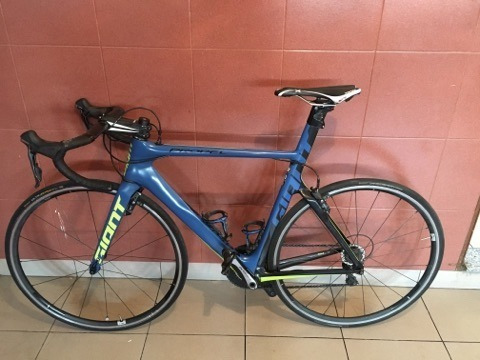 Bicicleta Giant Propel Sl Full Durace