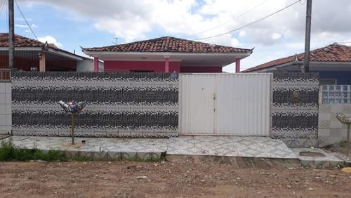 Casa Para Venda - 005545