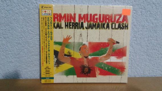 Fermin Muguruza Euskal Herria Jamaika Clash ( Edicion Jp )