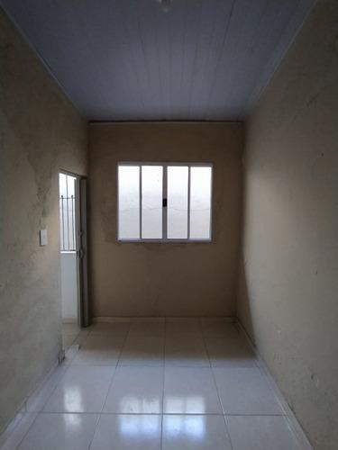 Imagem 1 de 13 de Casa Para Locação No Bairro Macedo Em Guarulhos - Cod: Ai17875 - Ai17875