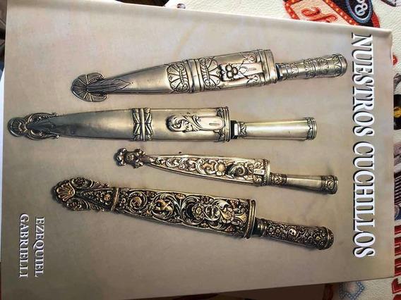 Libro De Cuchillos Nuestros Cuchillos
