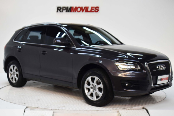 Audi Q5 2.0 Tfsi Stronic Quattro Luxury 2009 Rpm Moviles