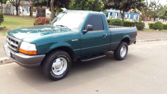 Ford Ranger 98 C/s