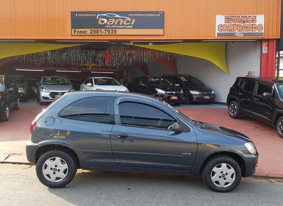 Chevrolet Celta Life 1.0 - 2009