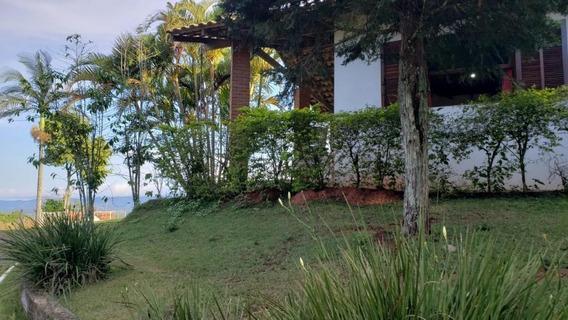 Chácara Em São Bento, Arujá/sp De 72m² 2 Quartos À Venda Por R$ 370.000,00 - Ch612971