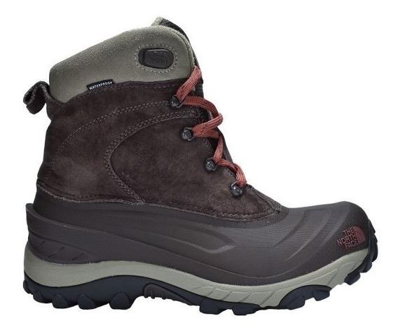 Zapato North Face M Chilkat Awmc-dve Hombre