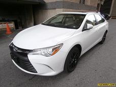 Toyota Camry Ce - Automatico