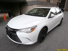 Toyota Camry Ce - Automatico