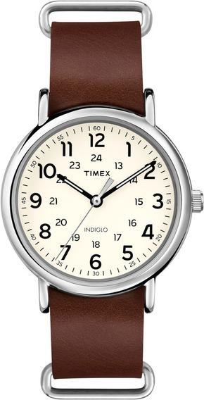 Relógio Timex Weekender (40mm) - T2p495