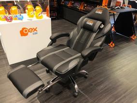 Cadeira Gamer Oex Gc-300