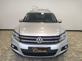 Volkswagen Tiguan 2.0 I Tsi 2013