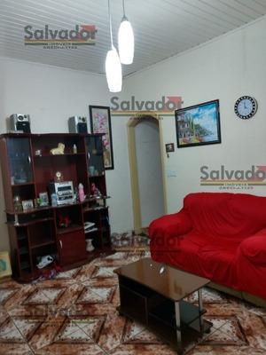Casa Para Venda, 2 Dormitórios, São Judas - São Paulo - 7279