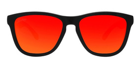 Gafas Hawkers Carbon Black Ruby One Hombre Mujer