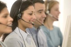 Locutor Virtual Grava Espera Telefônica Para Empresas Ura