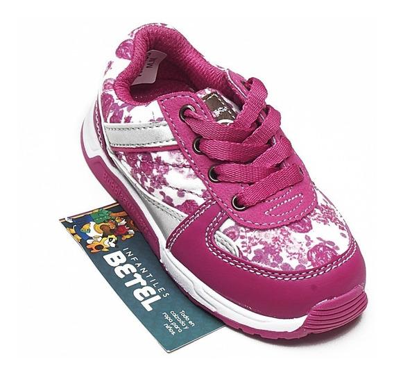 Zapato Tenni Efigenia Bubble Gummers T22 Al T29