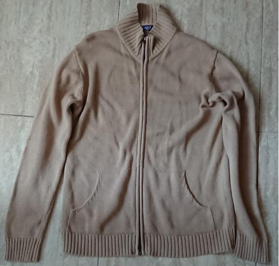 Suéter - Chaqueta Caballero. Usado. Talla: L