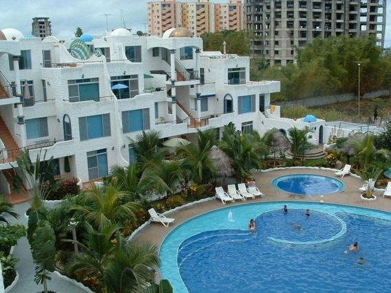 Hermosa Suite De Arriendo En La Playa De Tonsupa.