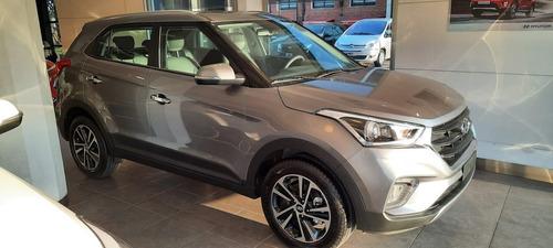 Hyundai Creta 1.6 Safety At - Color A Convenir
