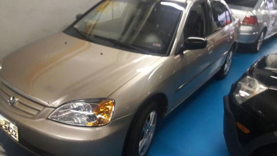 Cambio Automatico Civic 2002