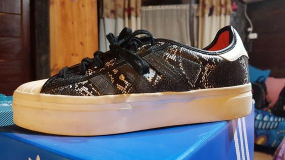Zapatillas adidas Superstar Reptil