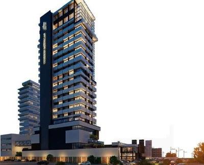 Consultorio Penthouse En Torres Medicas Angelopolis 2