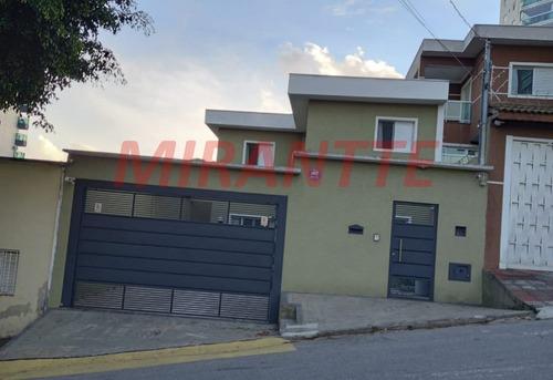 Sobrado Em Santa Terezinha - São Paulo, Sp - 357243