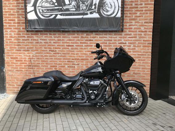 Harley Davidson Road Glide Special 2018 Impecavel