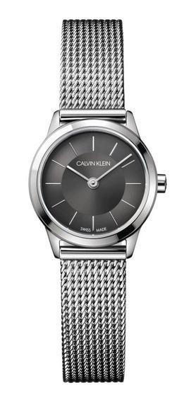 Relógio Calvin Klein Minimal K3m23124