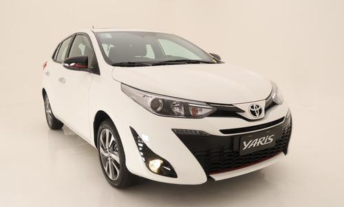 Imagen 1 de 15 de Toyota Yaris 1.5 S Cvt 5p 2021 0km