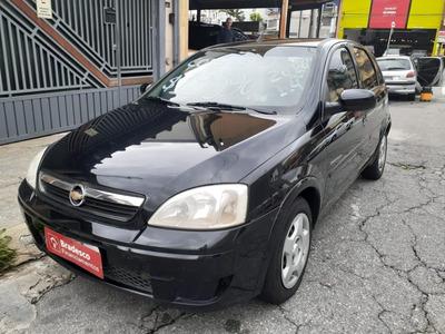 Corsa Hatch Premium 1.4 2010 Flex 2010 $19.990,00