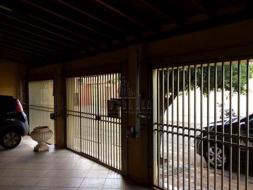 Imagem 1 de 29 de Casa Com 3 Dorms, Aparecida, Jaboticabal - R$ 450 Mil, Cod: 1722954 - V1722954