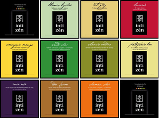 Te Inti Zen Y Chamana 12 Cajas A Elección