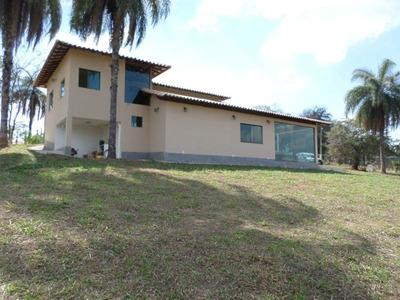 Casa Em Condomínio Com 2 Quartos Para Comprar No Campina Verde Em Contagem/mg - 14956