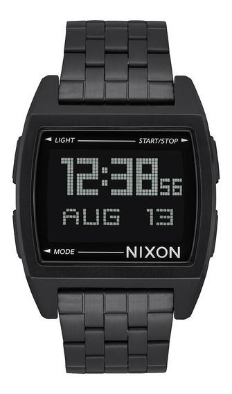 Reloj Nixon Base All Black