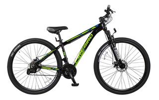 Bicicleta Mtb Rodado 29 Aluminio