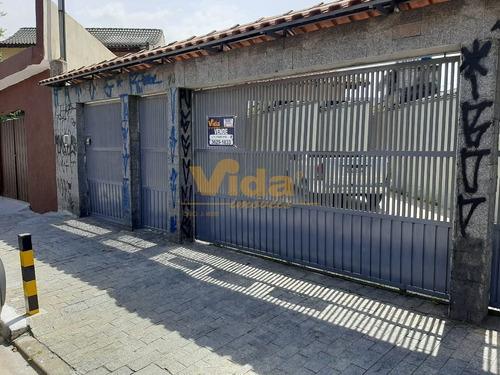 Casa  Terrea A Venda Em Quitaúna  -  Osasco - 44824