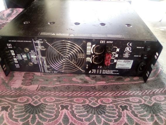 Amplificador Qcs 40-50