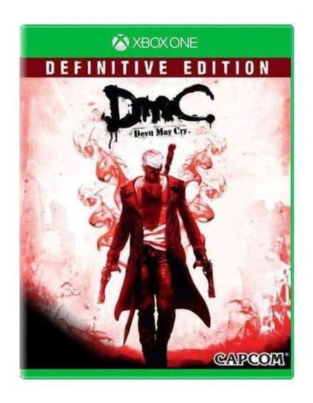 Dmc Devil May Cry - Xbox One