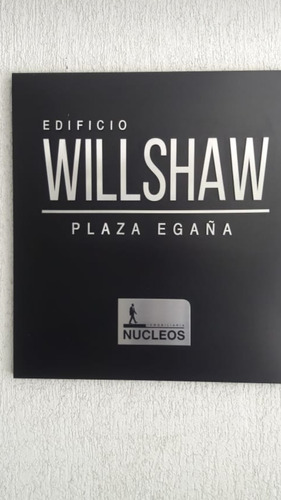 Imagen 1 de 22 de Depto Clorinda Willshaw 258 Ñuñoa