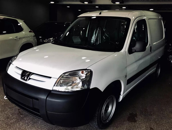 Peugeot Partner 1.6 Hdi Confort 2019