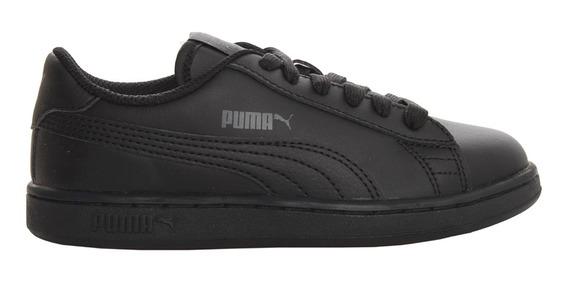 Zapatillas Puma Moda Smash V2 L Ps Ng/ng