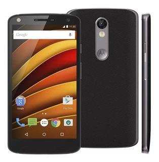 Celular Motorola Moto X Force Xt1580 64gb Original