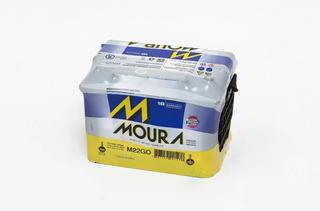 Baterias Para Autos M22gd Moura Varias Y Otros