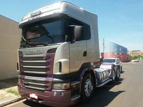 Scania R470 Higline 2010/2010